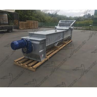 Рециклинг бетона Consep 700