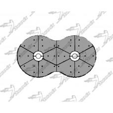 R00SSM1BGH Комплект торцевой брони