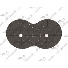 Комплект торцевой брони R00SSM3BGH