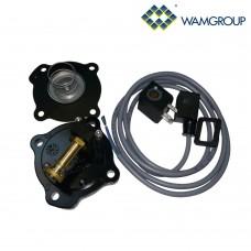 Клапан электромагнитный KEVN02450