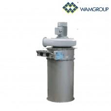 FNC1J04 с вентелятором