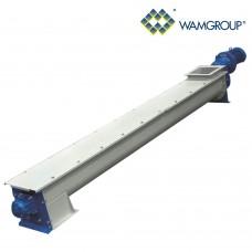 Лотковый шнековый транспортер CAU1P4000700