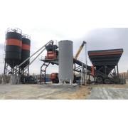Сборный силос 100 тонн