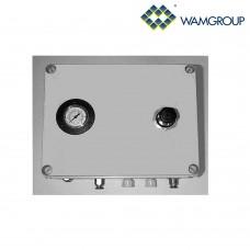VMX01N Панель управления