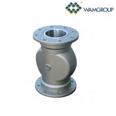 Пережимной клапан VM040BB0S