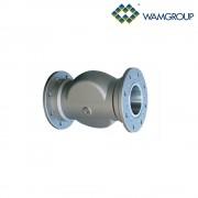 VM100BB0S Пережимной клапан