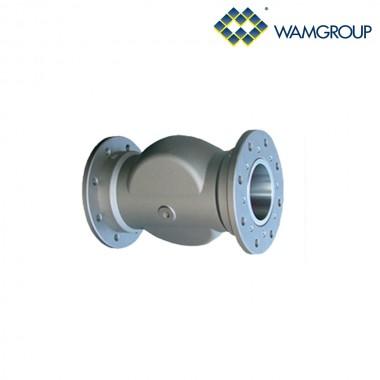 VM080BB0S Пережимной клапан