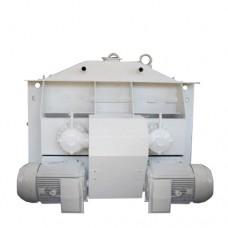 Двухвальный бетоносмеситель CM МВ 4500/3000 |Вулкан МВ 4500