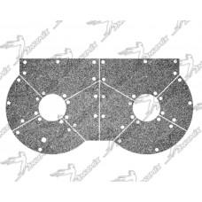 Комплект торцевой брони MSO.030.010.0000